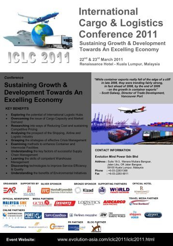 Conference Brochure - EMP Asia