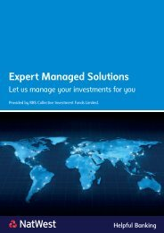Expert Managed Solutions - NatWest