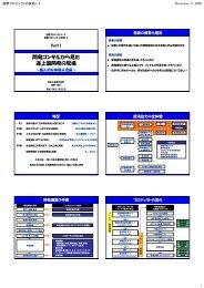 Microsoft PowerPoint - 東京大学