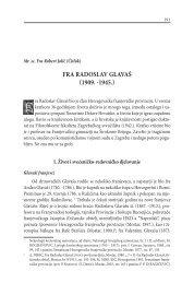 FRA RADOSLAV GLAVAŠ (1909. -1945.) - Pobijeni.info