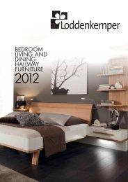 bedroom living and dining hallway furniture - Harms' Kitchen Design