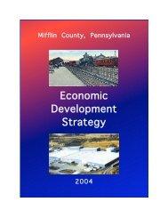 Economic Development Strategy - Shepstone Management Company