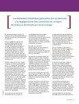 Desastres ambientales tecnológicos - Coparmex - Page 4