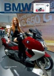 2011 nr. 4 - BMW Klubben Norge