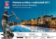Państwo w mikro- i makroskali 2011 - IDG.pl