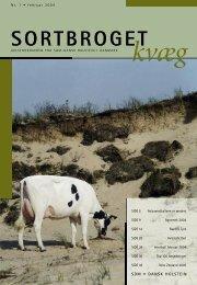 1-2004 - Dansk Holstein