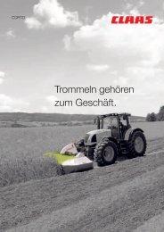 corto - Kaufmann Landtechnik GmbH
