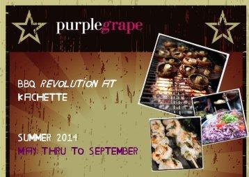 BBQ-Revolution