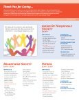Making a Difference in Someone's Life. - United Way of Southern ... - Page 4