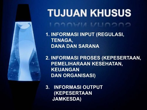 kepesertaan - Kebijakan Kesehatan Indonesia