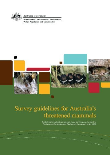 survey-guidelines-mammals