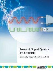 'PSQ eenvoudig hogere beschikbaarheid' (PDF 4 ... - Phoenix Contact