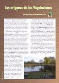 Descarga en PDF la revista Vegetus nº 16 - Unión Vegetariana ... - Page 4