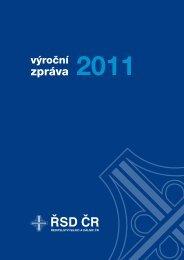 výroční - Ředitelství silnic a dálnic