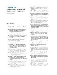 Chapter 204 Granuloma Inguinale