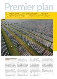 la revue - Ministère du Développement durable
