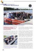 Grisu bei der Feuerwehr - Stadtfeuerwehr Tulln - Page 4
