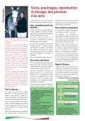 Des pensions de toutes sortes - Haras-nationaux - Page 2