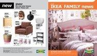 New Family News - IKEA FAMILY Singapore