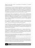 rEspEto a la pluralidad Y El soBrEpEso - codhem - Page 7