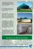 Biogasanlage Sachsenhagen - LimnoTec - Seite 3