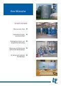 Biogastechnik Biogasanlagen mit LimnoTec - Seite 3