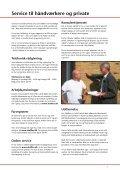 facadeisoleringsystem isolerende loftbeklædning - Skalflex - Page 3