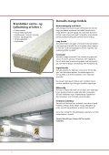 facadeisoleringsystem isolerende loftbeklædning - Skalflex - Page 6