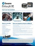 Freestyle HD SportsCam Brochure - Page 2