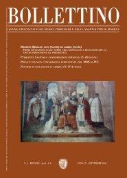 Settembre 2006 (pdf - 1.5 MB) - Ordine Provinciale dei Medici ...