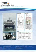 Renewable Support Vessels - P&O Maritime Services - Page 4