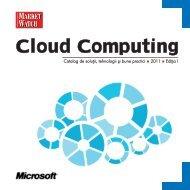 !!! Cloud Computing 2011 final.qxp - Market Watch