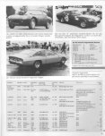 1986 - Auto Exklusiv - Die Marcos Story - Swiss Marcos Club - Page 5