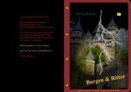 Burgen & Ritter - Meine-Ritterburg.de