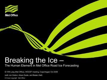 forecasting - Euroforecaster.org