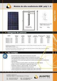 ASM poly 1 - 6 it - es - Mission Solar