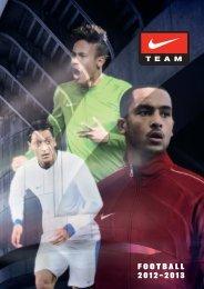 FOOTBALL 2012-2013