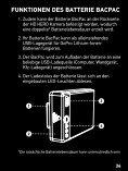 Batterie BacPac™ - Seite 3