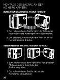 Batterie BacPac™ - Seite 4