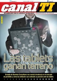 Las tablets - Canal TI