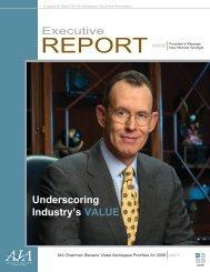 REPORT - Aerospace Industries Association
