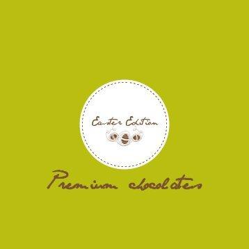 Schokoladen & Pralinen - Kolibri