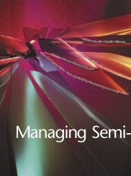 Managing Semi-Structured Data - ACM Digital Library