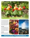 Hawaii - Conway Tours in Columbus, Indiana - Page 2