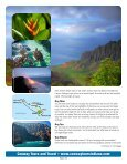 Hawaii - Conway Tours in Columbus, Indiana - Page 3