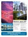 Hawaii - Conway Tours in Columbus, Indiana - Page 4