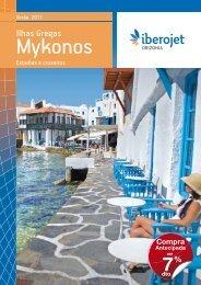 ilhas gregas · mykonos