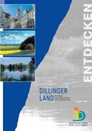 ENTDEC KEN - Dillinger Land