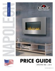 Marvelous 2013 Us Retail Parts List Hearth Products Distributing Interior Design Ideas Tzicisoteloinfo