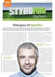 Klartext Fachzeitung PDF - brohlburg